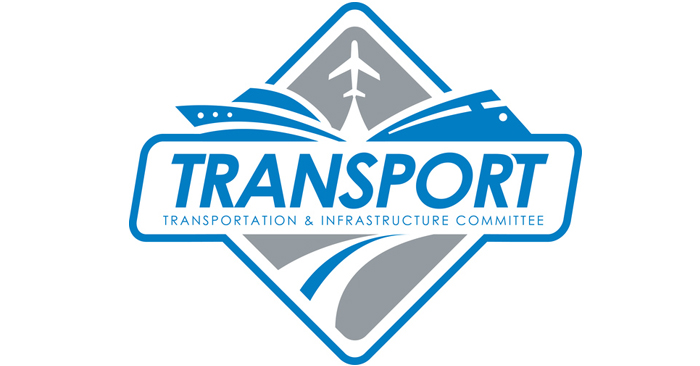 Transport: Transformation and Infrastructure committee