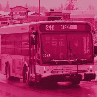 stanwood bus